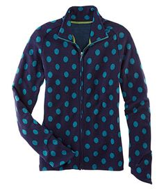 Aphrodite Full-Zip Sweater - New Fall Arrivals! - Cold Weather Gear - Title Nine