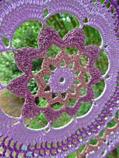 Wat else can you make from a doily?