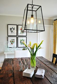 love this barn wood table http://media-cache6.pinterest.com/upload/34621490855457654_aB4NZ2eh_f.jpg dawnesky home sweet home