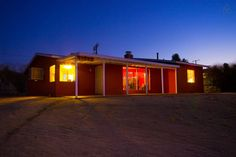 Check out this awesome listing on Airbnb: Rancho El Reposo - Desert Retreat in Joshua Tree