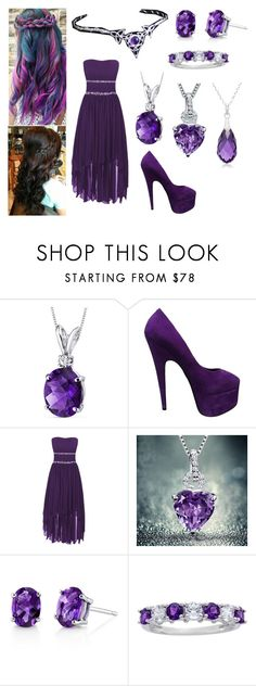 """""""Untitled #25"""" by cecilie-smukke ❤ liked on Polyvore featuring beauty, Oravo, Giuseppe Zanotti and Retrò"""