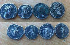 732 Besten Münzen Bilder Auf Pinterest Coins Old Coins Und
