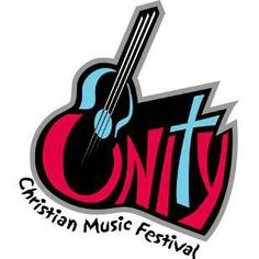Come Hang with Me at Unity Christian Music Festival 2014