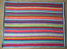 Granny stripe