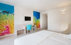 4-Sterne-Zimmer in Playa Jandía