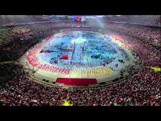 """London 2012 Opening Ceremony NBC Olympic Theme & Trailer - """"This Dream"""" (HD)"""