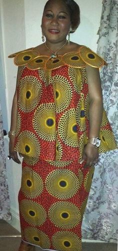 African Print Dress Designs, African Print Dresses, African Print Fashion, Africa Fashion, African Dress, African Attire, African Wear, African Women, Ghana Style