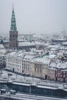 Odense, Visit Denmark, Denmark Travel, Copenhagen Travel, Copenhagen Denmark, Great Places, Places To See, Beautiful World, Beautiful Places