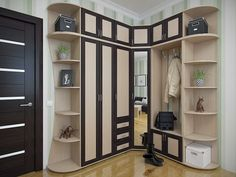 Contemporary Wardrobes That You Will Go Crazy For. That should add beauty to home. Bedroom Cupboard Designs, Bedroom Closet Design, Wardrobe Design, Modern Wardrobe, Contemporary Bedroom Furniture, Bedroom Furniture Design, Home Decor Furniture, Bad Room Design, Home Room Design