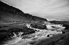 Near Skaftafellsjökull, Iceland - http://www.giulioriotta.com