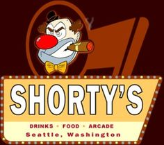 Shorty's, Seattle, WA