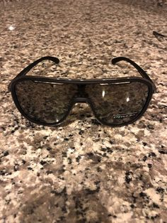 72a257b47fd157 New Oakley Outpace Sunglasses Black Ice Frame and Prizm Black Lens  004133-02  fashion