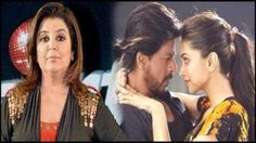 """MUMBAI: Bollywood director Farah Khan has said that she is """"ecstatic"""" about the success of her upcoming movie 'Happy New Year' track 'Manwa Laage'."""
