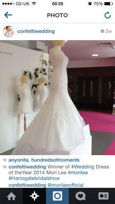 My dress xx