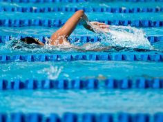 6 Sets to Build Swim