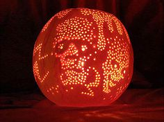11 Easy Ideas for Fabulous Carved Pumpkins | iVillage.ca