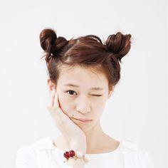 haco.[ハコ]|h.ER Accessories 彼女のかわいいヘアアクセ|フェリシモ