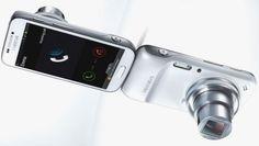 Tilbehør til Samsung galaxy S4 Zoom  http://lux-case.no/blog/2013/09/27/samsung-galaxy-s4-zoom-den-virkelige-kameratelefonen/