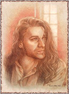 David Garrett model | Garrett as Paganini 3 by whiteshaix