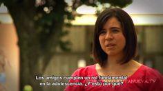 Video: Adolescencia y amistad