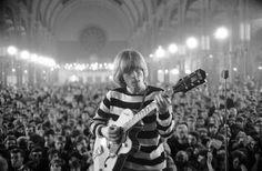 Brian Jones (Rolling Stones), John 'Hoppy' Hopkins