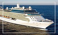 Since Celebrity Eclipse joined our fleet in 2010, she has dazzled and amazed even the most well-traveled cruisers. Like her Solstice Class sisters before her, Celebrity Solstice and Celebrity Equinox, she showcases spectacular vistas with 85% of all staterooms having sweeping veranda views.