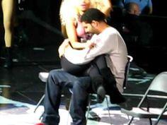 Nicki Minaj  Drake - Super Bass (Femme Fatale Tour), via YouTube. Nicki And Drake, Perfect Couple, Nicki Minaj, Bass, Tours, Couples, Music, Youtube, Fictional Characters
