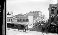 These 13 historic photos show a century of changes in San Francisco's Chinatown