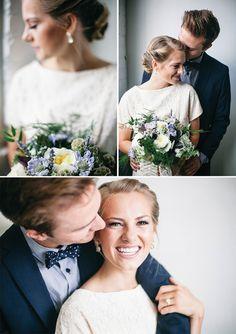 Salt Lake City Bridal Shoot by Shannon Elizabeth