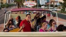 Las Vegas Hop-on Hop-off Double-Decker Bus Tour, Las Vegas, Hop-on Hop-off Tours