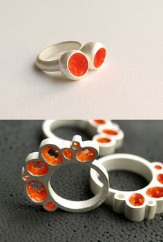 March 2008 | The Carrotbox modern jewellery blog and shop — obsessed with rings