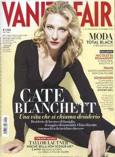 November 2009 Cate Blanchett