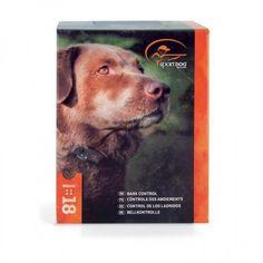 SportDog® - NoBark 18 - SBC-18E Control, Pets, Cover, Books, Libros, Book, Book Illustrations, Animals And Pets, Libri
