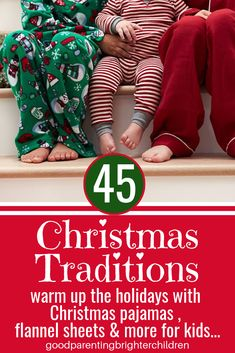 Here are 45 Christmas traditions, ideas and celebrations for families, kids, toddlers, teens and grandparents. Meaningful and awesome Christmas traditions to make the season bright. Something for the whole family. Christmas Traditions Kids, Christmas Activities For Families, Toddler Christmas Gifts, Autumn Activities For Kids, Christmas Gift Decorations, Christmas Books, Christmas Fun, White Christmas, Diy Gifts For Kids