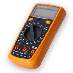 LODESTAR LD3802 LCD Multimeter #women, #men, #hats, #watches, #belts