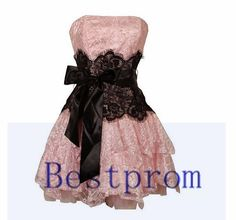 Custom+made+short+formal+lace+prom+dresses+short+lace+di+Bestprom,+$78,00