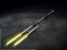 Lightsaber Design, Lightsaber Hilt, Star Wars Clone Wars, Star Trek, Star Wars Kotor, Mandalorian Cosplay, Jedi Sith, Star Wars Concept Art, Original Trilogy