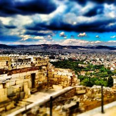 """See 4760 photos and 102 tips from 31997 visitors to Αθήνα (Athens). """"Athens is the historical capital of Europe, with a long history, dating from the. Beautiful Places To Visit, Great Places, Places To See, The Beautiful Country, Athens Greece, Beautiful Buildings, Adventure Is Out There, Greece Travel, Historical Sites"""