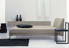 Cappellini: Bed
