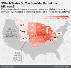 Walter Hickey/538 Map