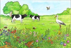 Moose Art, Telling Time, Activities, Animals, Painting, Spring, Animales, Animaux, Painting Art