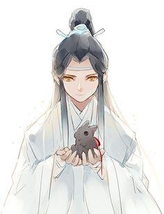 Kawaii, The Grandmaster, Handsome Anime, Manga Comics, Anime Ships, Doujinshi, Anime Love, Overwatch, Manhwa