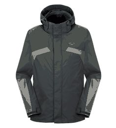 Jack Wolfskin Topaz 11 waterproof hiking jacket is suitable for all kinds of applications, including trips of several days. Hiking Jacket, Nike Jacket, Topaz, Motorcycle Jacket, Trips, Sport, Jackets, Fashion, Viajes