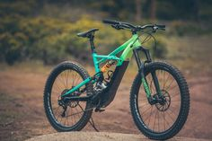 The Mother of All E-Bikes: Specialized's Levo Kenevo is Here – Flow Mountain Bike E Mtb, Electric Vehicle, Bike Reviews, Second Best, Mountain Biking, Flow, Two By Two, Bicycle, Vehicles