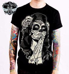 Liquor BrandT-Shirts Gipsy4.Tattoo, Biker, Oldschool, Rockabily, Custom Styles