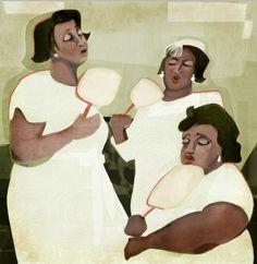 gay african american gospel singers