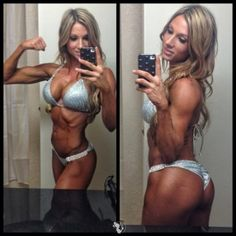Paige Hathaway | Beauty Muscle