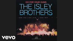 Music video by The Isley Brothers performing Footsteps in the Dark, Pts. 1 & 2 (Audio). (C) 2015 Sony Music Entertainment http://vevo.ly/CGisBc