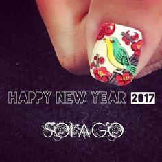 あけましておめでとうございます  2017年SOLAGOは3年目を迎えます 頭の中で妄想してアタタメテきた事を形にできるよう今年は動きます(ᴗ)و ヨシ!  SOLAGOにお越し下さったお客様私と出会ってくださった皆様がたくさんの笑顔になりますように たくさんの感謝とご縁を大切に そう思いながら一つ一つ丁寧に進めていきたい  今年もよろしくお願いいたします 皆様にとって幸せな年となりますように  nails SOLAGO 矢作陽子  1/5(木)10:00より通常営業いたします   nails SOLAGO/京都駅前 電話 050-5875-3133 HP http://www.solago.jp/ [ソラーゴ]で検索 HotPepperからもご予約いただけます http://ift.tt/2iRNNiG   #nailsSOLAGO #solago #Kyoto #nail #nailsalon #nailart #art #instaart #instanails #instagood #instalike #instalove #instapic #like4like…