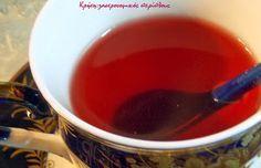 Κανελάδα (σιρόπι κανέλας) | Κρήτη: Γαστρονομικός Περίπλους